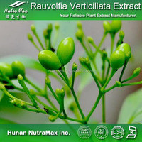 Rauwolfia Serpentina Extract , Rauwolfia Serpentina Extract Powder, Rauwolfia Serpentina P.E.