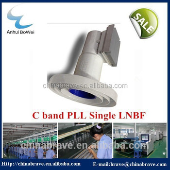 2015 New Type PLL C Band LNBF