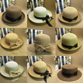 promotion product Paper Braid Straw Hat multiple style