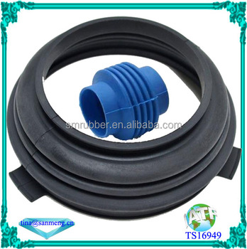 OEM driveshaft rubber dust boot