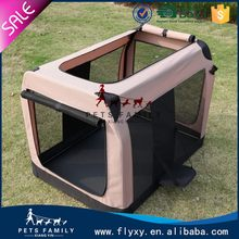 Fashionable new products low price pu pet carrier