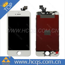 Special discount! wholesale original foxconn for iphone 5g lcd screen replacement,cheap for iphone 5 refurbished