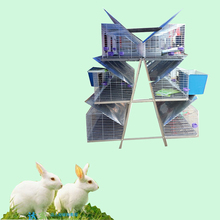 First class cheap price rabbit cages/hutch/house in sale from animal farm manufacturer