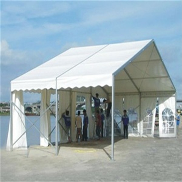 event marquee PVC outdoor tent canopy for wedding and party