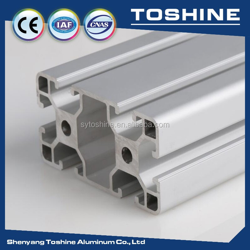 aluminum industrial automation alloy
