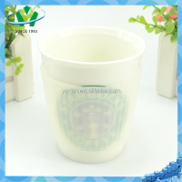 2015 Factory Wholesale porcelain mugs starbucks