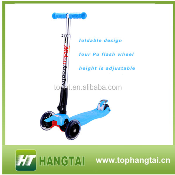 new product tricycles for children 4 wheel scooter kick scooter