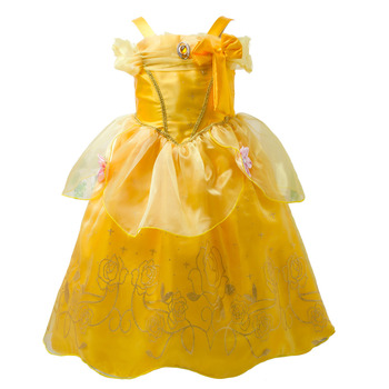 yellow flower girl dresses clothing and apparel