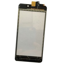 Original Mobile Phone Touch Panel For Gionee, For Touch Screen Gionee E6 MINI