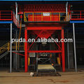 ore concentrate packing machine supplier