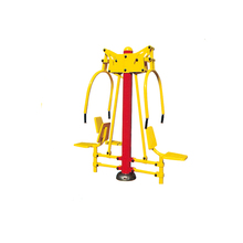 Premium quality adult outdoor fitness equipment for training