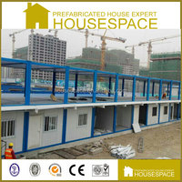Prefab Low Price Small Movable House For office