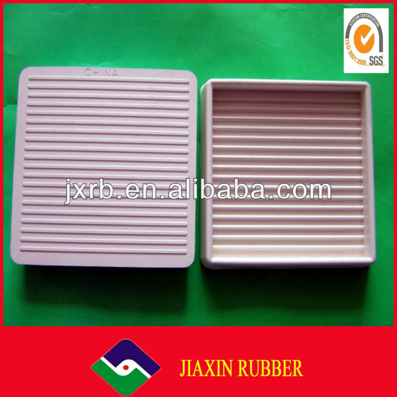 Best factory price high quality rubber/silicone twin draft guard door draft stopper
