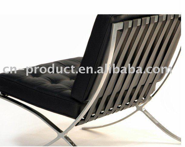 Sedia di barcellona sedie in soggiorno id prodotto for Sedia barcellona