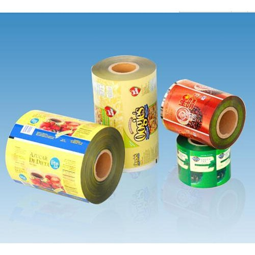 Made in china plastic film shrink film &colorful shrink