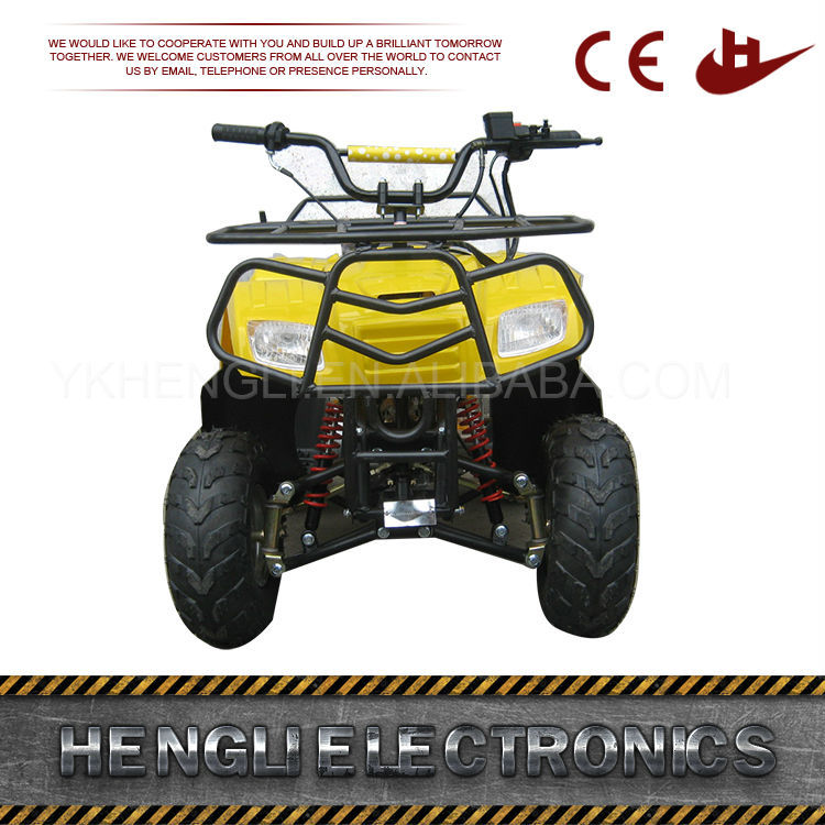 Cheap Gas Mini Tractor/110Cc Atv/Utv Bikes 4 Wheeler Motorcycle