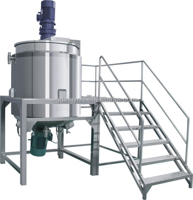 Make-up tank/Proportioning tank/Liquid Detergent Equipment