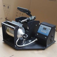 Cheap Digital Mug Heat Press Transfer Machine