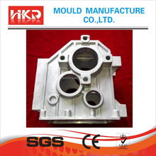 Car trunk die casting parts used plastic injection moulds China plastic injection moulds manufacturer