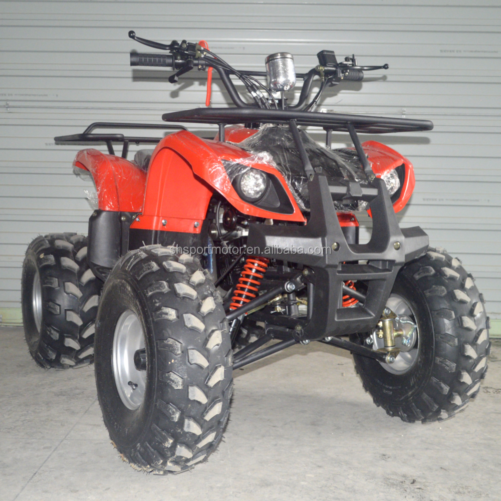 sale gas four wheelers for adults high-quality 110cc/125cc automactic atv bike quads atv