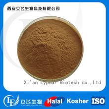Supply top quality Asiatic plantain herb extract