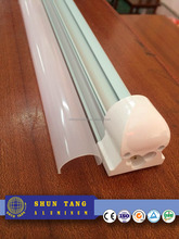 aluminium profile for led decorative strip light /led strip light parts/led channel Light accessories