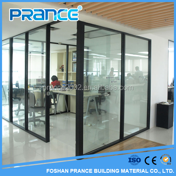 cloison de verre bureau en verre cloisons cloison de bureau id de produit 60533550779 french. Black Bedroom Furniture Sets. Home Design Ideas