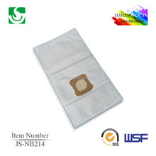 high quality professional nonwoven electrolux dust bag