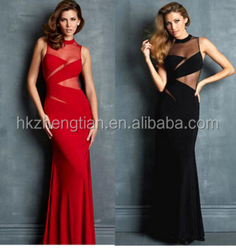 walson New Long Prom Formal Evening Ball Gown Party Bridesmaid Dress Stock Size 6-16