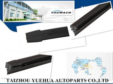 accessories car good quality wiper rubber
