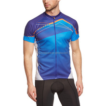 2017 Hot Selling Slim Fit Workout Shirts Male Sports Fitness T-shirts Men Jersey Running Cycling Short Sleeve Jersey