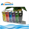 510 thread fit for 18650 battery different colors ABS box mod from Xinkeda