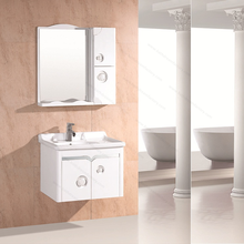 All in One Traditional Classic Bathroom Vanity Units with Lots of Stock