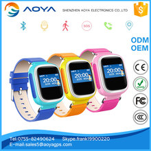 Kids Smart Watch SOS Calling GPS Tracker watch for Android and IOS