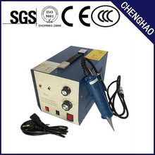 Supplying Good Quality hand held spot welding machine Factory Price With CE Certificate
