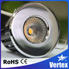 Hot sales! Pure white 8W sharp COB modern ceiling light