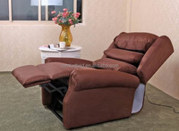 New design electric lift massage sofa chair for leisure or elder