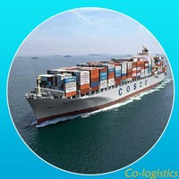 Full container importing and exporting from Foshan Shantou to Italy services------ Chris (skype: colsales04)