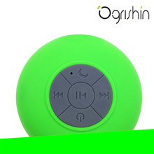 Battery powered portable bluetooth speaker , bluetooth loudspeaker