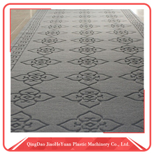 Economic plastic pp mat exporter