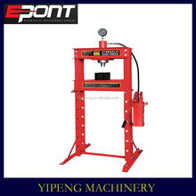 factory offering 30 ton hydraulic shop press
