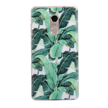 Painting Art Style Decorative Cover Case for Xiaomi Redmi Note 3 / Note 4 / Note 4X / 4 Prime / 3S
