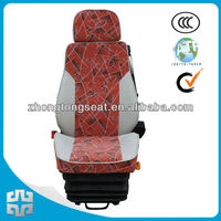 seats for trucks used/Air seats for trucks ZTZY1051air bellow shock ansorber driver seat