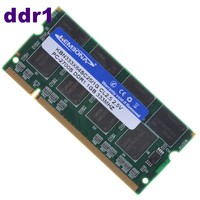 parts computer ddr1 laptop brand name ram 1gb Wholesales