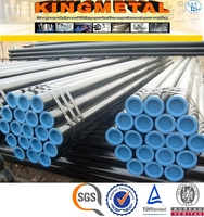 ASME B36.10m ATM A106 GR.B Seamless Carbon Steel Pipe