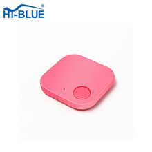 AT-02 New products 2018 cell phone wallet bluetooth anti-lost alarm tracker