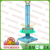 12 seats thrilling and exciting Mini drop tower frog jumping ride