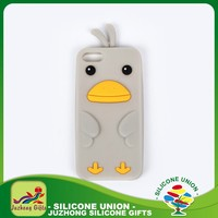 All type cool silicone popular silicone phone case