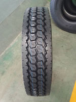 Tyre Manufacturer Radial Truck Tyre 11r24.5