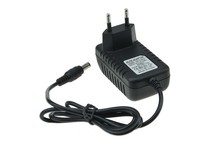 5v 9v 12v 0.5a 1a 1.5a 2a wall charger plug adapter with good quality